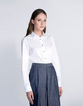 Koszula model Code Nr 001