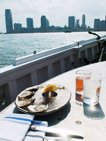 Grand Banks Oyster Bar, New York