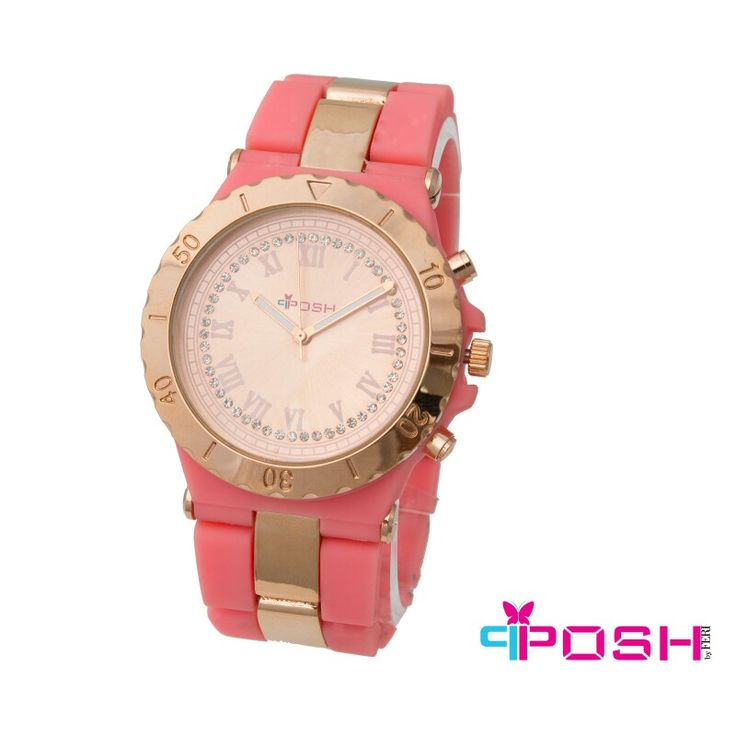 Classy design and affordable designer watch♡
