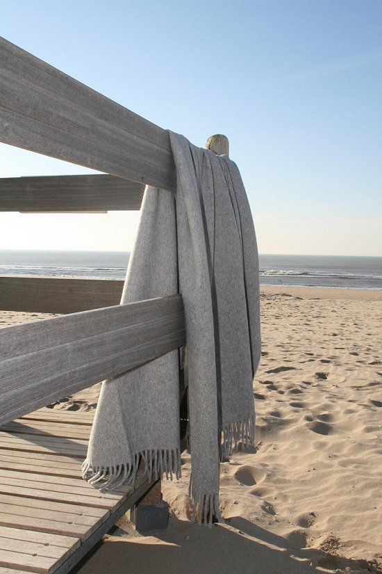 .Beach blanket...bingo!