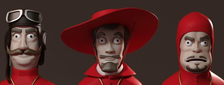 """.@oeli17 NOBODY EXPECTS THE SPANISH INQUISITION!"""