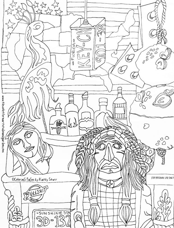 Excepcional Libro De Colorear Trippy Inspiración - Dibujos Para ...