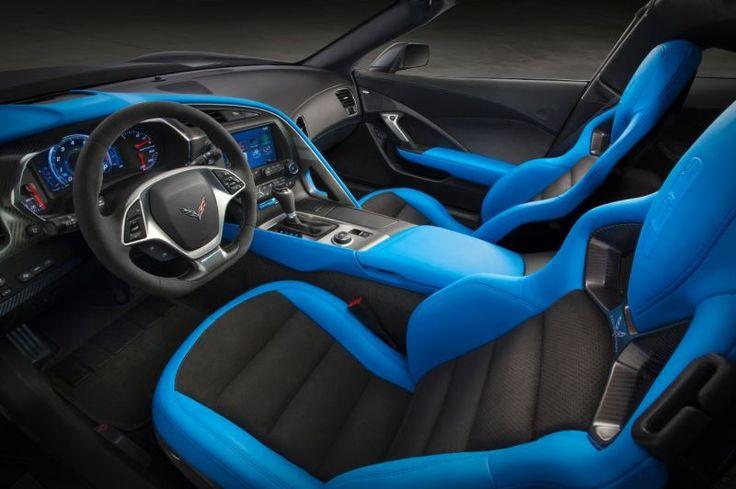 The 2017 Corvette Grand Sport Is A TrackTastic Z06