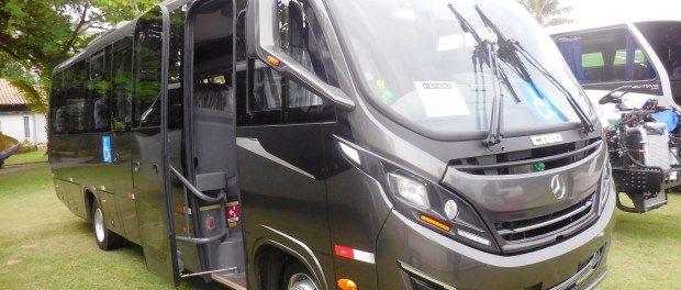 O mercado de ônibus urbanos da capital paulista é predominantemente da Caio. Com participação do Grupo Ruas, que opera a maior parte das linhas de ônibus municipais de São Paulo que integram o subsistema estrutural (empresas com veículos e trajetos maiores), a fabricante de carrocerias,...