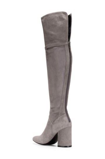 2f93bfb0547 Image of Cole Haan Darcia Over-the-Knee Boot