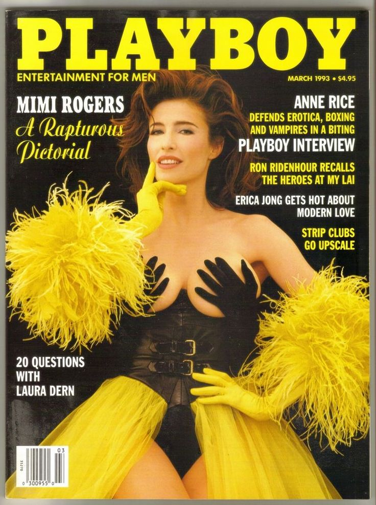 Naked Pictures Of Mimi Rogers