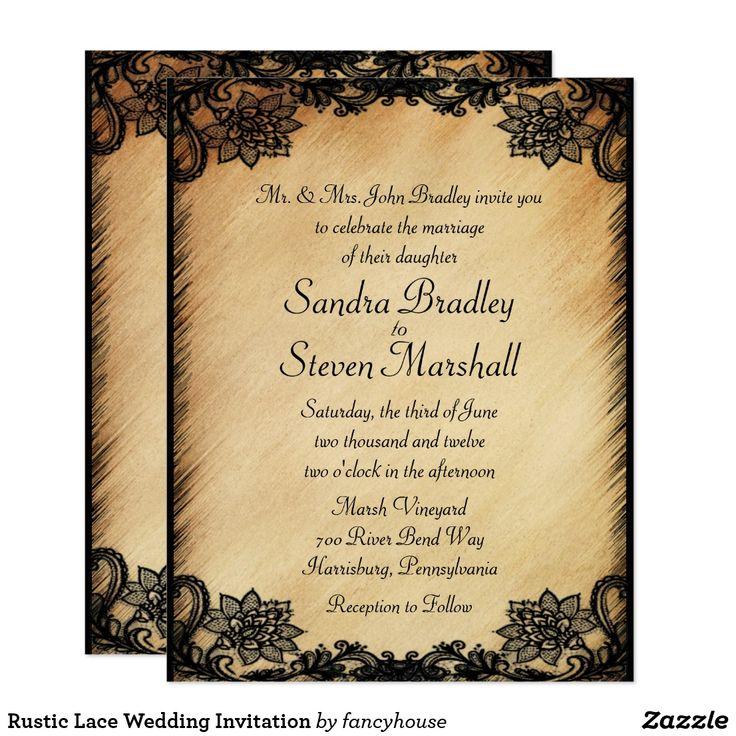 413 best wedding invitations images on pinterest lyrics for Best last song for wedding