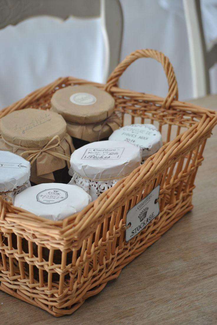 Basket Weaving Gifts : Best papierov? pletenie images on basket