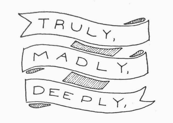 13 Best Truly Madly Deeply Images On Pinterest Lyrics Music Lyrics And Savage Garden