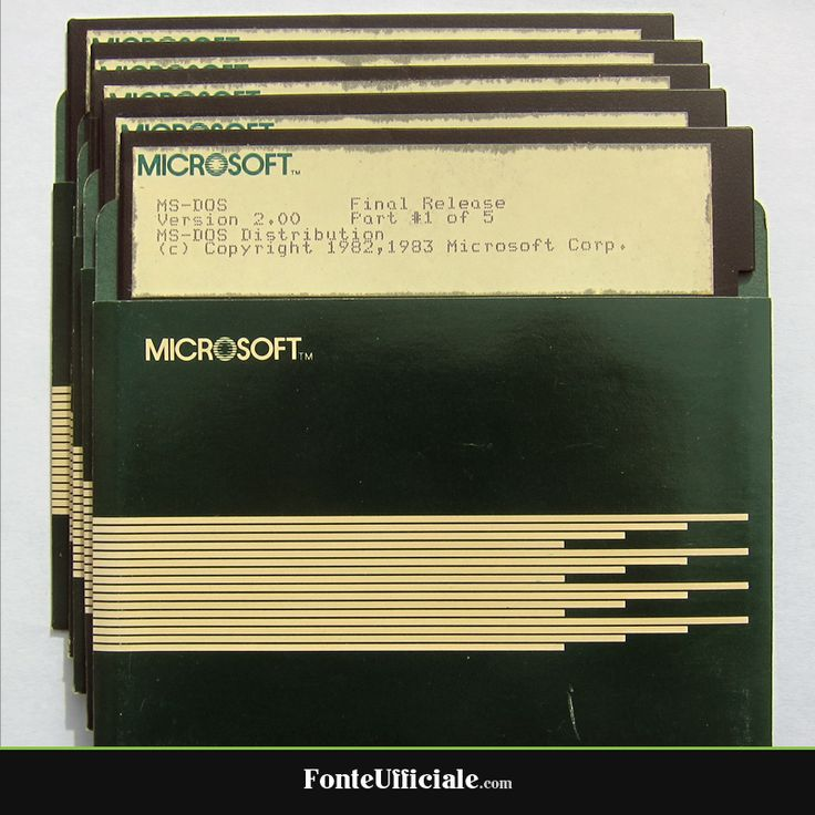 20 Novembre 1985 - Entra in commercio la prima versione dell'ambiente operativo Windows per personal computer della Microsoft. Il nuovo sistema ad interfaccia grafica richiede almeno 256KB di memoria ram e la presenza del sistema operativo MS-DOS 2.0.