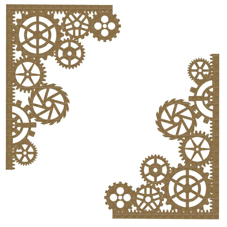 43 Best Creative Embellishments Chipboard Wood Rubber