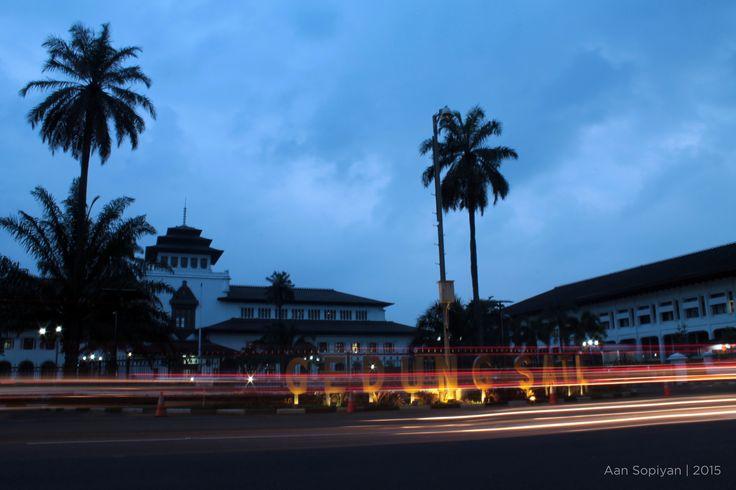 https://flic.kr/p/sxHKcX | Gedung Sate, Jawa Barat