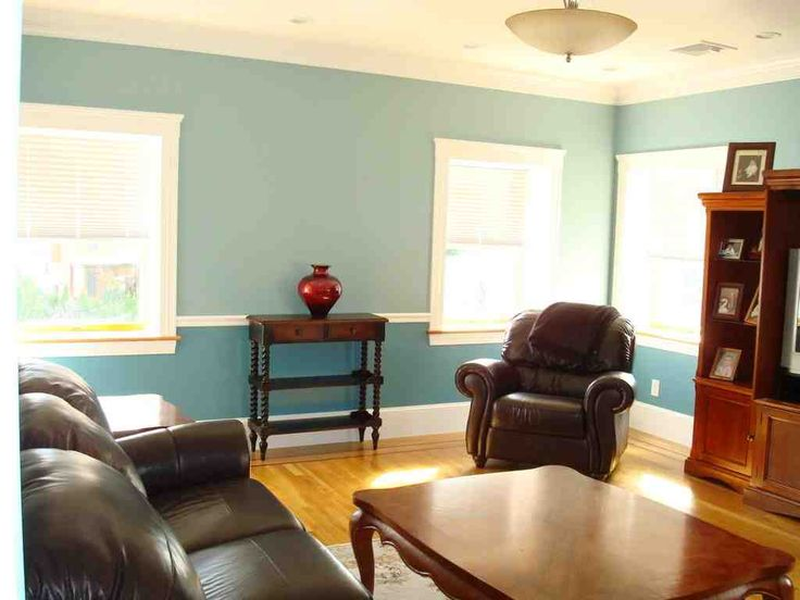 Wall Color Ideas For Living Room