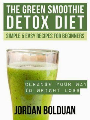 The green smoothie DETOX DIET