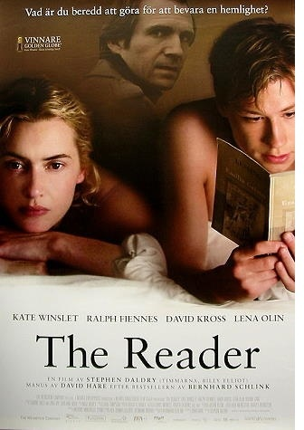 The Reader, such poise, such elegance in one film.