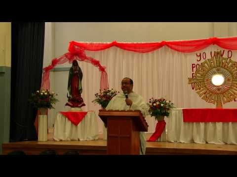 MI RINCON ESPIRITUAL: María en la Eucaristia