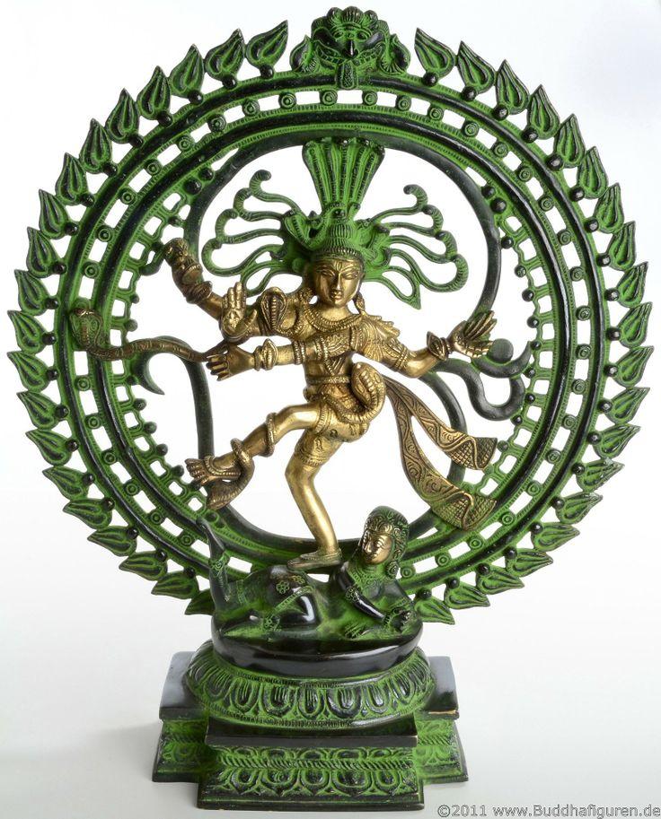 shiva nataraja illustration - Google Search