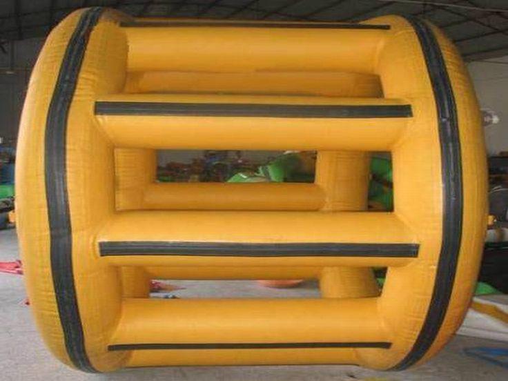 Rodillo Inflable Del Agua -venta De Parque Acuatico Inflable - Comprar Barato Precio De Rodillo Inflable Del Agua - Fabrica Parque Acuatico Inflable En Colombia