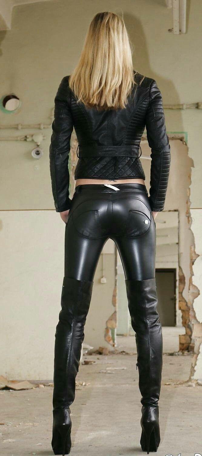Фото раком в кожаных штанах, видео самые известные немецкие порно сайты с сисястыми телками