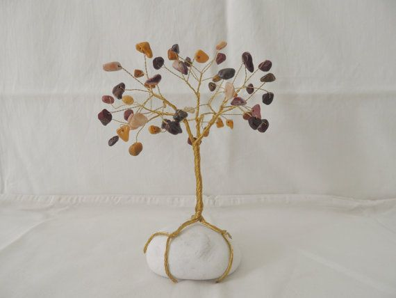 Hey, I found this really awesome Etsy listing at https://www.etsy.com/listing/239292899/mookaite-jasper-wire-tree