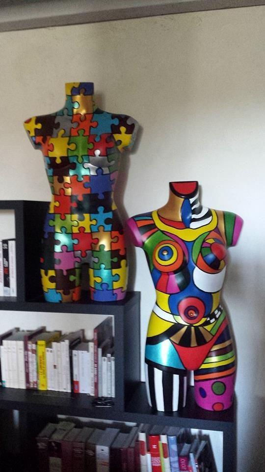 Mannequin Art