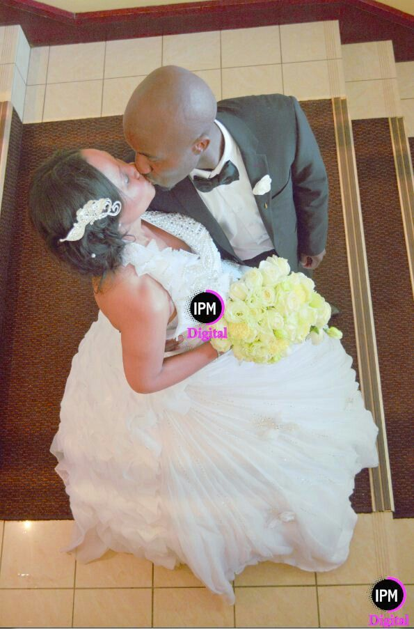 Wedding photography by Isaac of Ipm Digital