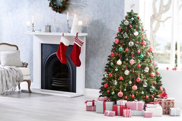 Bed Bath N' Table Christmas 2016 #bedbathntablechristmas #christmastree #christmas