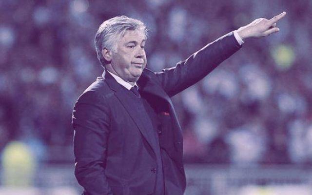 """Parla Carlo Ancelotti: """"non mi dispiacerebbe la panchina rossonera"""" #carlo #ancelotti #milan #real #madrid"""