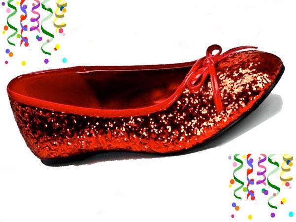 Moda Carnaval: Sapatos, rasteirinhas e sapatilhas…O que usar