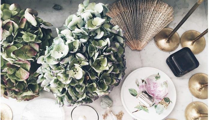 Vik romantiska dekorationer till Alla Hjärtans Dag!