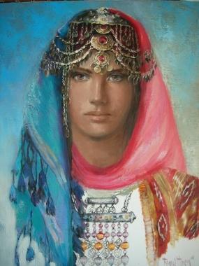 Maraş Head-dresses