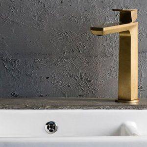 Elk Sink Mixer - Eco Brass finish.jpeg