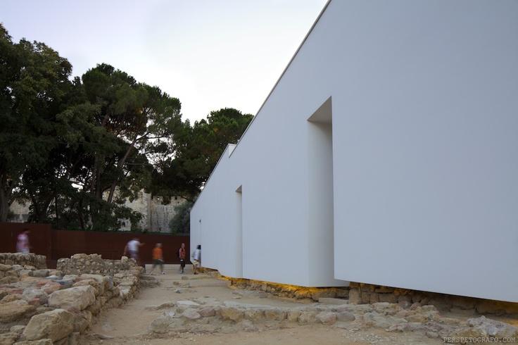Núcleo arqueológico Castelo S. Jorge