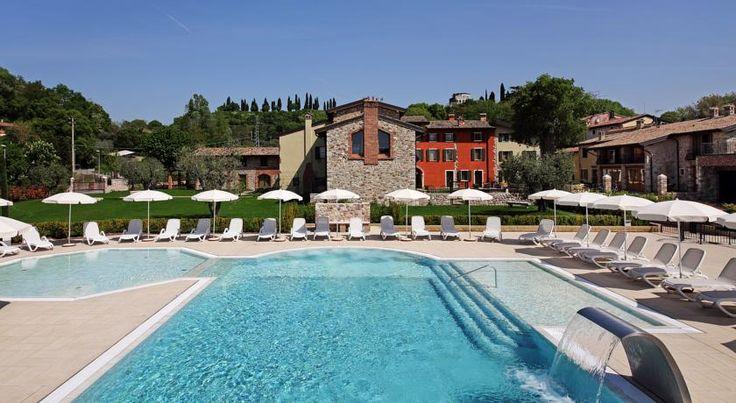 Residence Borgo Mondragon, Lazise, Italy - Booking.com