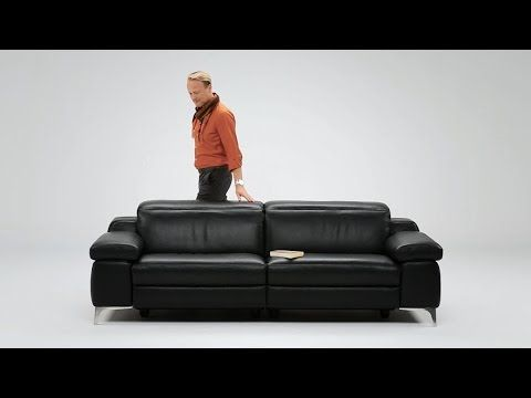 Natuzzi sofa collection - Duca Natuzzi Italia sofa