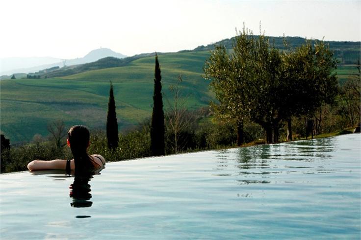 Die 9 besten Bilder zu San casciano dei bagni auf Pinterest ...