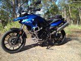 F800Riders.org is an independent BMW Online Community dedicated to the F800S, F800ST, F800R, and F800GS motorcycles.  News - Forums - Media - Registry