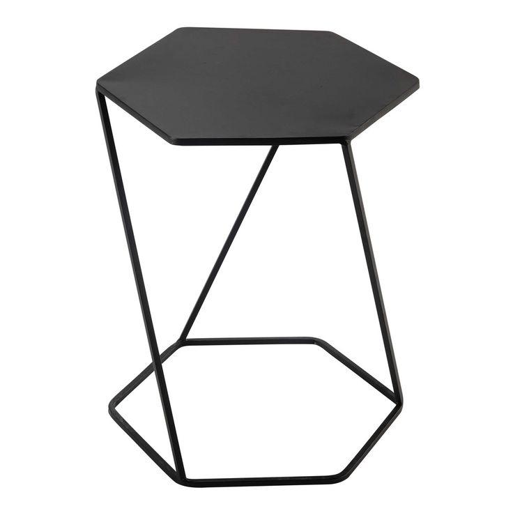 best 25  metal side table ideas on pinterest