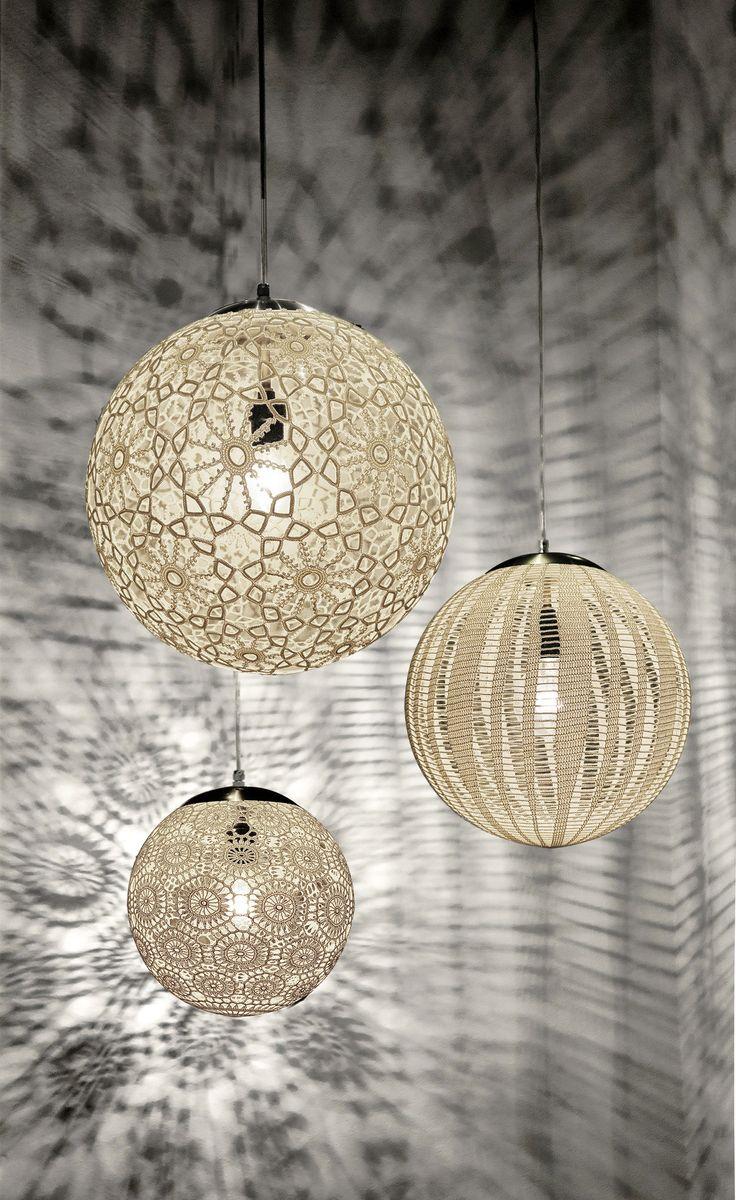 Liz Lamp Set                                                                                                                                                                                 Más