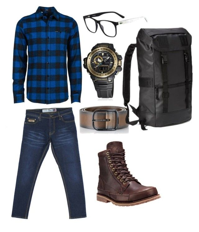 """What to do with Blue and Turquoise S Series Denim"" by turquoisedenim on Polyvore featuring Volcom, Diesel, Lacoste, G-Shock, Old Navy, mens, men, men's wear, mens wear and male"
