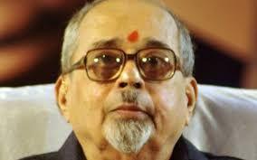 #MangeshPadgaonkar Trending on #Trendstoday App #Twitter (India).  Mangesh Padgaonkar: Iconic Marathi poet and Padma Bhushan recipient Mangesh Padgaonkar dies in Mumbai. He was 86.  #iconic #marathi #poet #recipient #dies #mumbai  Get App: http://trendstoday.co/install.html