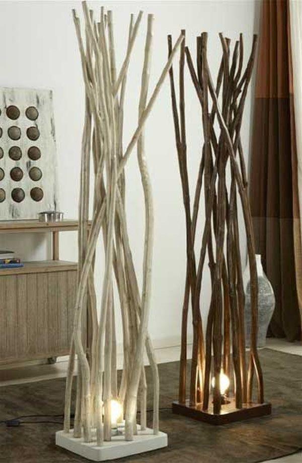 Creative Ideas For Tree Branch Decor