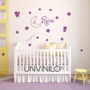 63 best images about bebe en pinterest bebe dise os de for Vinilos decorativos habitacion nina