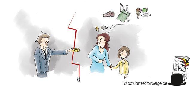 Les obligations alimentaires sont de deux ordres. D'une part, celles qui ont trait à un état de besoin d'un membre de la famille et, d'autre part, celles qui découlent directement du mariage, du divorce et de la filiation. Quand et pour qui une pension alimentaire fondée sur un état de besoin est due ? Qu'est-ce que le devoir... Lisez la suite sur…