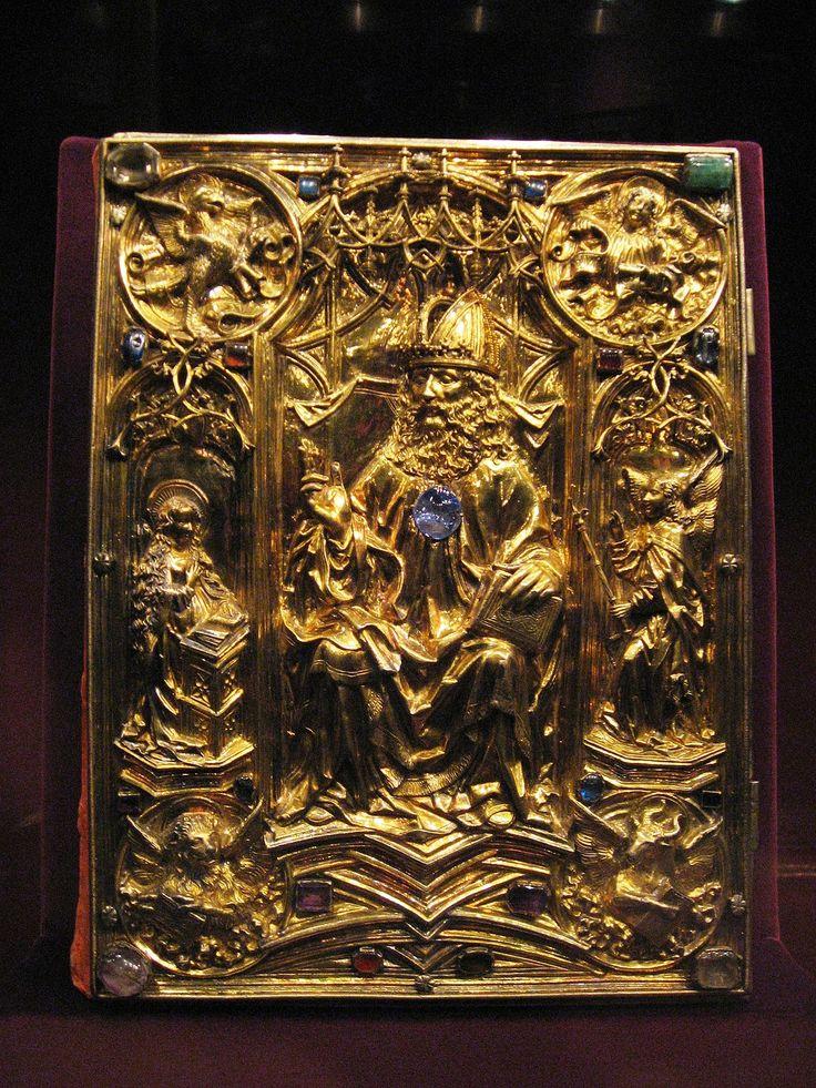 Имперское Евангелие — Википедия