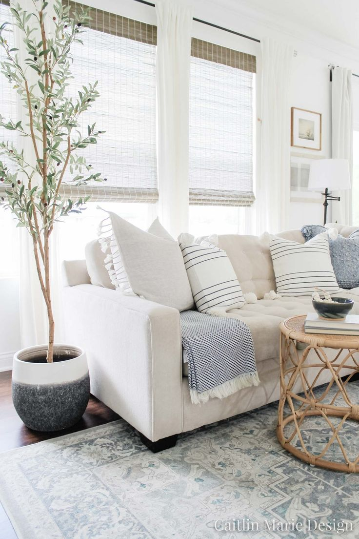 Blue Coral Living Room Beach Style With Coastal Cottage Solid Color Area Rugs Coastal Living Room Furniture Beach House Living Room Coastal Living Rooms