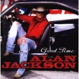 Good Time (Audio CD)By Alan Jackson