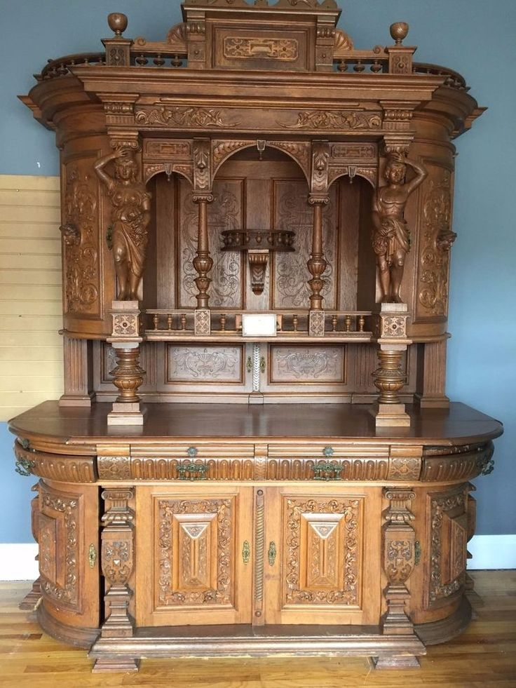 Best carved furniture masterpieces images on