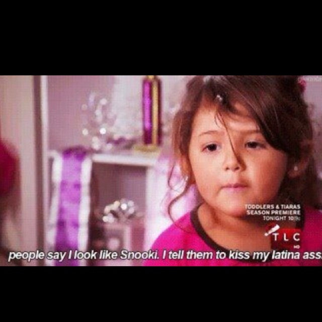 WHY DO I LOVE TODDLERS AND TIARAS SO MUCH