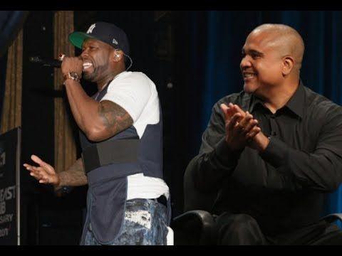 "50 Cent Repsonds to Irv Gotti Breakfast Club Interview: ""You In Love W/ ..."